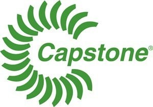 Capstone receives 7MW follow-on order from major U.S. shale gas producer