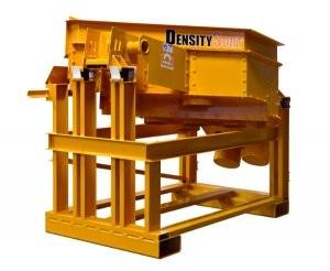 DensitySort Air Table