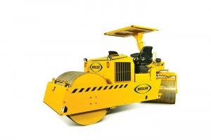 Three new Weiler C-Series rollers