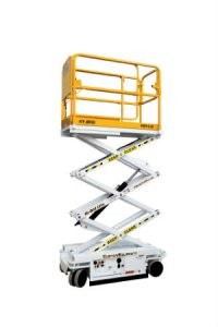 Custom Equipment's Heavy-Duty, Lightweight HB-1430  Offers Greater Capacity, Less Damage Potential