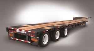 Ervin Equipment supplies full line of Transcraft trailers