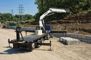 IMT introduces 40 tm, 50 tm models to articulating crane lineup