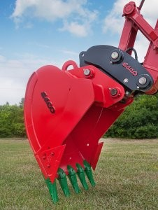 Hydraulic coupler offers ease of use, enhanced safety features