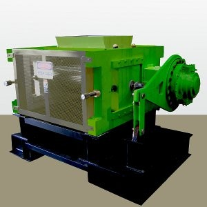 ECO Krumbuster: latest version is the next generation of cracker mills