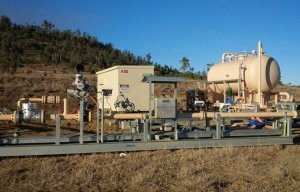 Innovative Rotork valve actuation selected for Australia's giant clean LNG projects