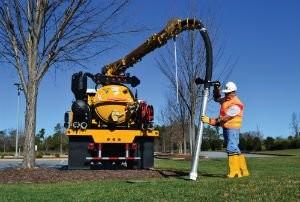 McLaughlin launches second generation vacuum excavator product line