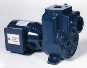 H-Series centrifugal pumps for variety of water applications