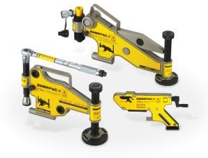 Enerpac's New ATM-Series Flange Alignment Tools Offer Improved Safety and Speed