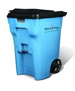 NXGEN 95 Gallon Carts