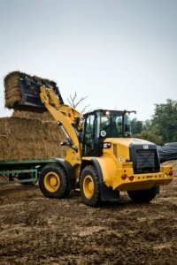 Cat 910K and 914K Compact Wheel Loaders Excel in Loader Performance and Offer Customized Machine Control and Versatility.