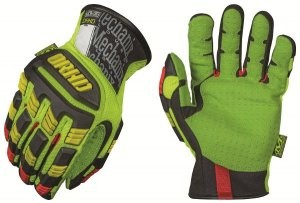 Mechanix Wear ORHD glove safeguards from impact injuries