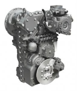 Dana Rexroth's R2 Hydromechanical Variable Transmission Platform Reaches Final Validation Stage
