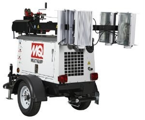 Multiquip Launches New Products At ConExpo 2014