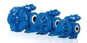 Eccentric disc pumps incorporate variety of upgrades for oil and gas use