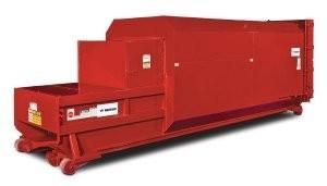 265IP Precision Series Compactor