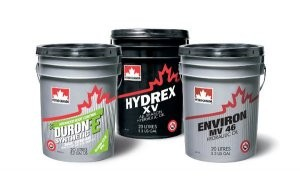 Lubricants designed for waste and recycle haulers