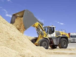 New Generation of Liebherr Midsize and Large Wheel Loaders
