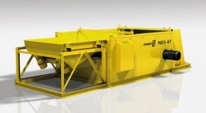 STEINERT introduces Fines ISS recovery system with ARGOS C technology, and boosts non-ferrous metal separator extraction rate