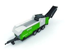 Komptech introduces range of new machines and Bio-Basket XL at IFAT 2014