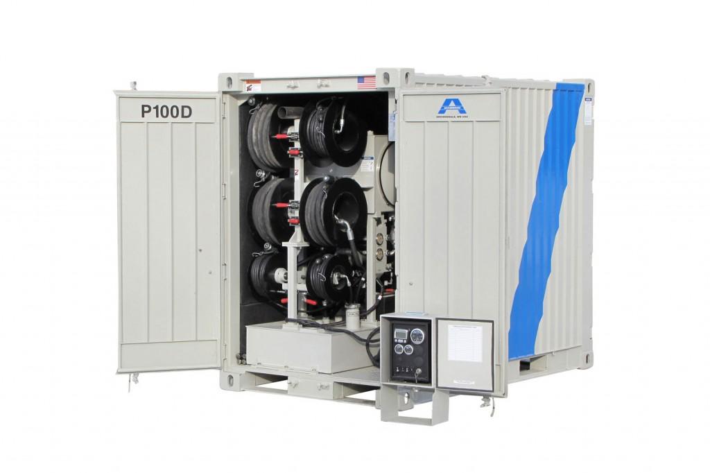 Akkerman - GBM P100D Power Packs