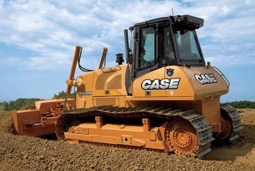 CASE Construction Equipment - 1850K Crawler Dozers