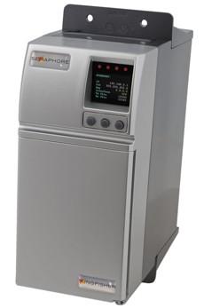 CSE-Semaphore - Kingfisher G-30 Control Panels