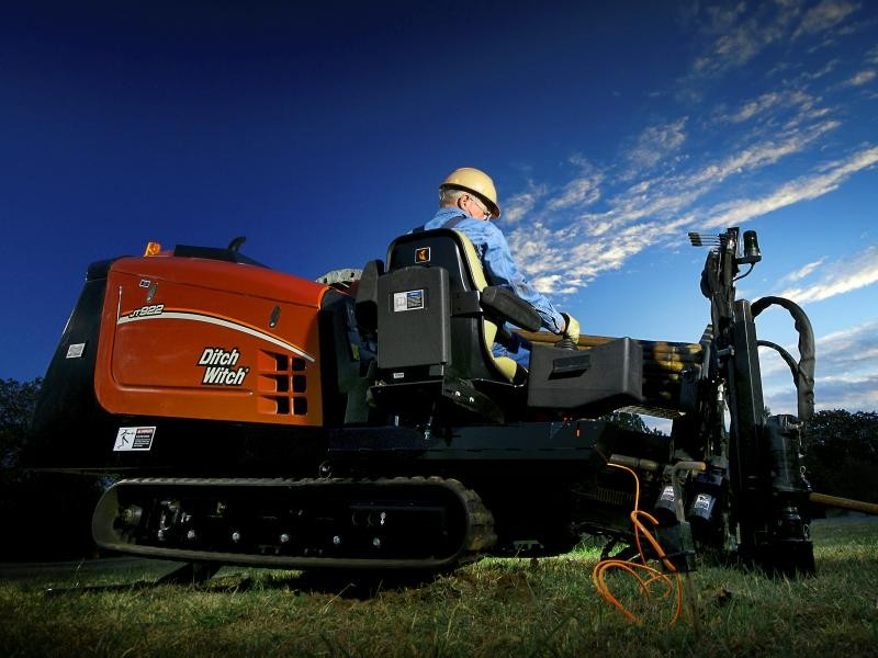 Ditch Witch - JT922 Horizontal Directional Drills