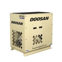 Doosan Portable Power - HP185CMH Drill Module Compressors