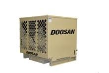 Doosan Portable Power - VHP300CMH Drill Module Compressors