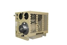 Doosan Portable Power - VHP500CMH-2100 Drill Module Compressors