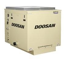 Doosan Portable Power - XHP900CM-1800 Drill Module Compressors
