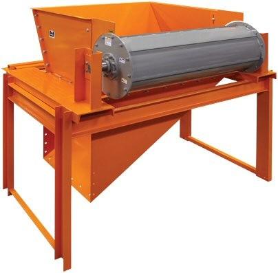 ERIEZ - POKERSORT™ Magnetic Separators