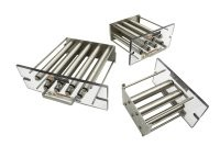 ERIEZ - Rare Earth aftermarket grates Magnets