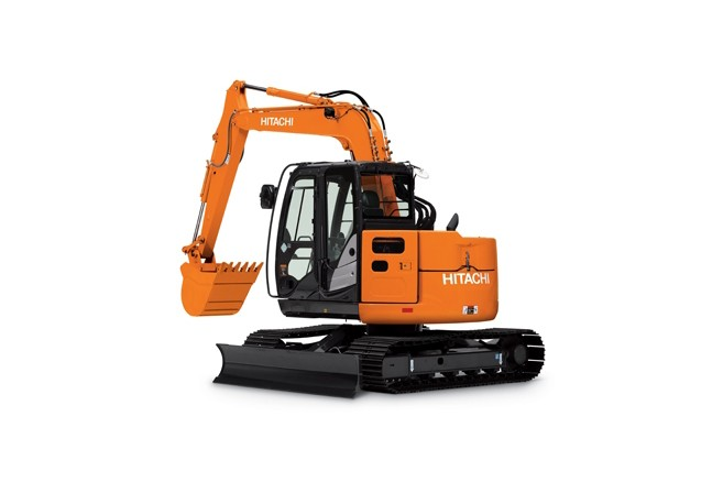 Hitachi Construction Machinery Corporation - ZX75US-5 Excavators