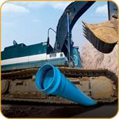 IPEX - Bionax PVCO Pipes