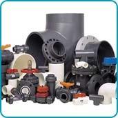 IPEX - Xirtec®140 (PVC) Pipes