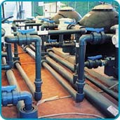 IPEX - Corzan® (CPVC) Pipes