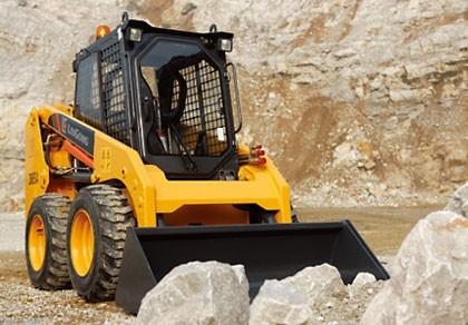 LiuGong North America - CLG365AIII Excavators