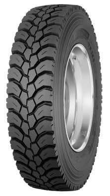 Michelin Canada - X Works XDY® Tires