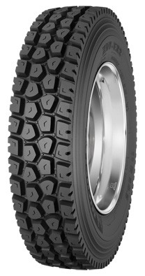Michelin Canada - XDY-EX2 ™ Tires