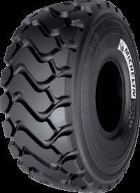 Michelin Canada - MICHELIN XHA2 Tires