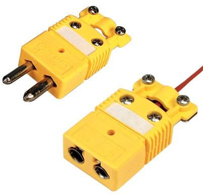 OMEGA - OSTW-CC Series Connectors