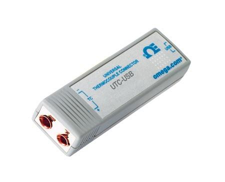 OMEGA - UTC-USB Connectors