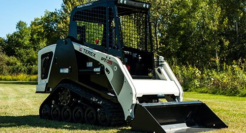 Terex Corporation - PT35 Compact Track Loaders