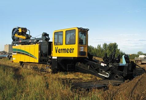 Vermeer - D330x500 Horizontal Directional Drills