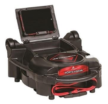 HammerHead Trenchless Equipment, PortaVision pipe-inspection camera