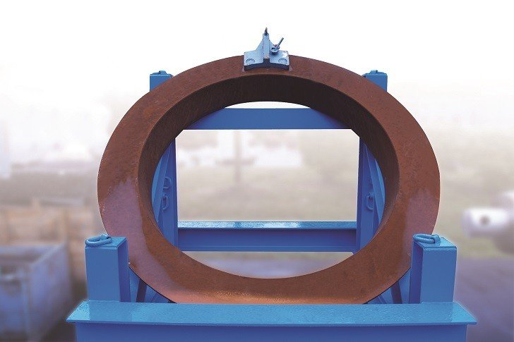TT Technologies - Largest in-Stock inventory of pipe ramming gear Pipe Ramming