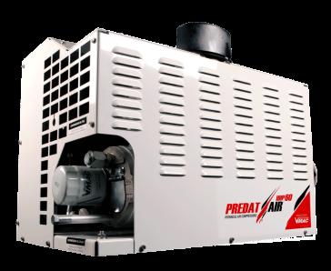 VMAC Announces Low Flow Hydraulic Compressor