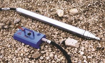 TT Technologies - Trenchless equipment for pipe ramming, pipebursting and horizontal boring equipment Pipe Ramming