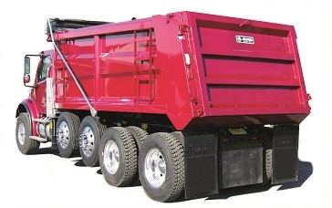 Crysteel Manufacturing Offers Select Custom Dump Bodies